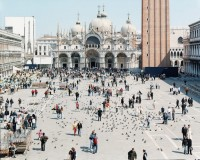 Massimo VITALI | Venezia San Marco | Offset Print available for sale on www.kunzt.gallery