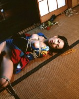Nobuyoshi Araki | Bondage | Lambda print available for sale on www.kunzt.gallery