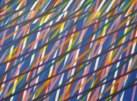 Piero DORAZIO | Senza titolo | Serigraph available for sale on www.kunzt.gallery