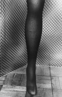 Ralph Gibson | Stocking (from In Situ) | undefined available for sale on www.kunzt.gallery
