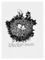 Raymond PETTIBON | No Title (You have still) | Silkscreen available for sale on www.kunzt.gallery