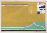 Richard DIEBENKORN | Orche | Woodcut available for sale on www.kunzt.gallery
