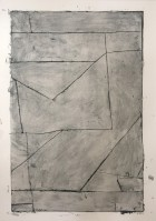 Richard DIEBENKORN | Trip on the Ground | Lithograph available for sale on www.kunzt.gallery