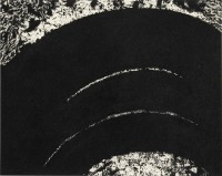 Richard SERRA | Paths and edges # 8 | Etching available for sale on www.kunzt.gallery
