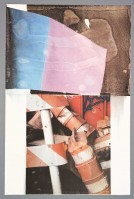 Robert RAUSCHENBERG | Art | Lithograph available for sale on www.kunzt.gallery