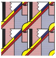 Roy Lichtenstein | Modern Print | Lithograph available for sale on www.kunzt.gallery