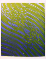 Stanley William HAYTER | The Fall | Etching available for sale on www.kunzt.gallery