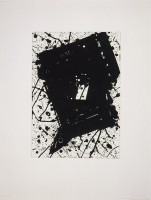 Sam Francis | Vorstellung | Aquatint available for sale on www.kunzt.gallery