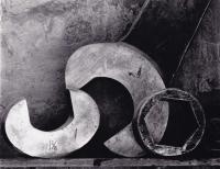 Manuel Alvarez Bravo | Instrumental | Gelatin Silver Print available for sale on www.kunzt.gallery