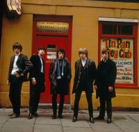 Terry O'Neill | Tin Pan Alley | Photograph available for sale on www.kunzt.gallery