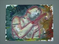 Thomas Lange | Tatowiert II | undefined available for sale on www.kunzt.gallery