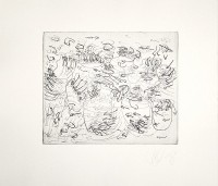 Tony CRAGG | Current | Etching available for sale on www.kunzt.gallery