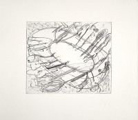 Tony CRAGG | Dinge (Things) | Etching available for sale on www.kunzt.gallery