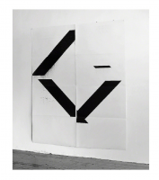 Wade GUYTON | X Poster | Inkjet print available for sale on www.kunzt.gallery