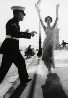 William KLEIN | Simone + Marines | Photograph available for sale on www.kunzt.gallery