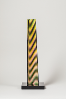 Carlos CRUZ-DIEZ | Cromovela 17 | Ceramic available for sale on www.kunzt.gallery