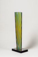 Carlos CRUZ-DIEZ | Cromovela 19 | Ceramic available for sale on www.kunzt.gallery