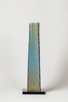 Carlos CRUZ-DIEZ | Cromovela 22 (Big) | Ceramic available for sale on www.kunzt.gallery