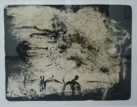 Thomas LANGE | Landschaft | Lithograph available for sale on www.kunzt.gallery