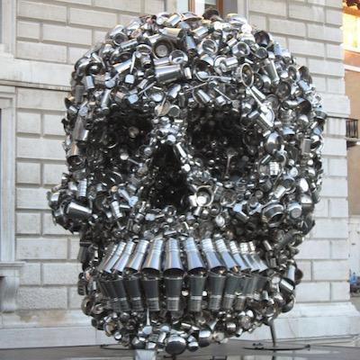 Wat is Junk art?